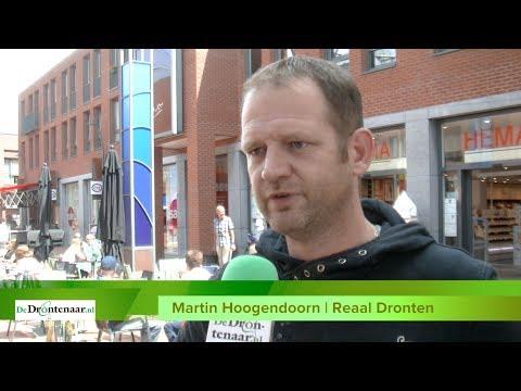 VIDEO | Reaal-keeper Martin Hoogendoorn zet noodgedwongen punt achter voetbalcarrière