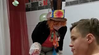 MEC Halloween Day 3 gr 2 2019_11_30 19.00