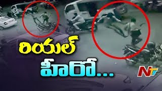 Real Hero Of Erragadda | Man Tries to Rescue Love Couple From Father | NTV