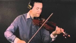 Gypsy Jazz Violin Lessons - Sweet Georgia Brown