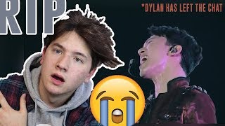 EXO'S AMAZING VOCALS REACTION | BAEKHYUN & CHEN ENDED ME | IM A EXOL NOW!?