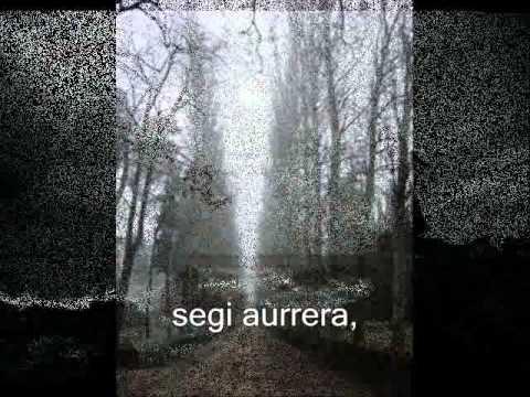 Anari -  Denbora