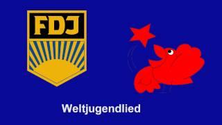 FDJ Lieder - Weltjugendlied