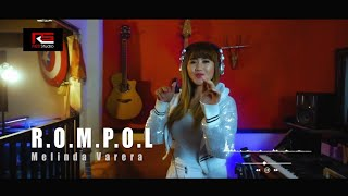 Melinda Varera - Rompol ( Official Music Video ) versi Remix Keroncong