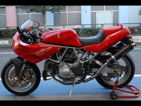 900SS/ドゥカティ 900cc 東京都 GYRO(ジャイロ)