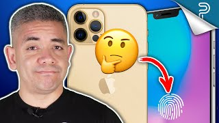 iPhone 13 Changes Leaked: GOOD Features RETURN!