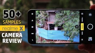 realme x review camera - TH-Clip