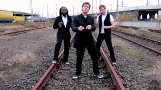 The Magnets Trio - Faith/Mama do the Hump