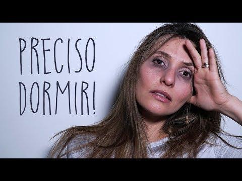 Imagem ilustrativa do vídeo: COMO ACABAR COM A INSÔNIA