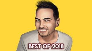 Dj Dark @ Radio Podcast (BEST OF 2018)