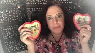 LEO LOVE TAROT READING MID-MONTH AUGUST-SEPTEMBER 2018