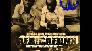 Fela Ransome Kuti & Africa '70 - Expensive Shit, 1975