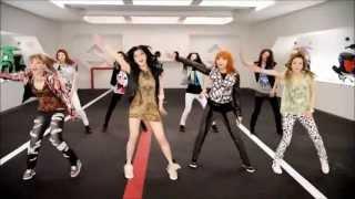 2NE1 Don't Stop The Music (Japanese Ver.)