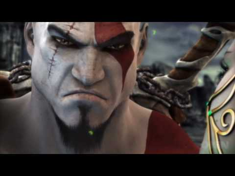 God Of War: The Complete Story in 5 Minutes [HD]