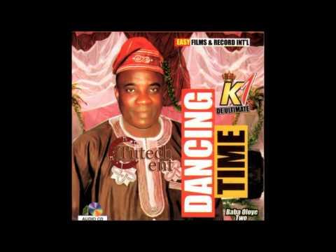 K1 De Ultimate -Dancing Time