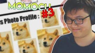 Tutorial FOTO Senyum :) - MoMoCu [Moga Moga LUCU]