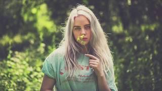Billie Eilish // idontwannabeyouanymore LYRICS