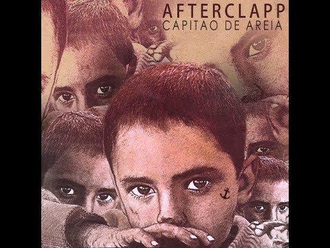 Agenor Ribeiro - Capitão de Areia (Afterclapp Edit)