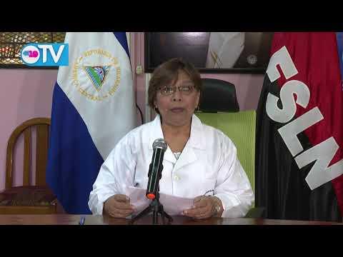 Situación del Coronavirus en Nicaragua hasta el 28 de julio
