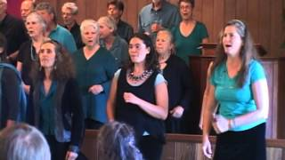 Kea Rona Performed by Emandal Chorale