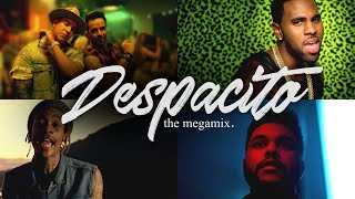 DESPACITO (The Megamix) - Various Artists - Summer Mix (T10MO) MASHUP