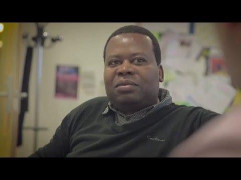 Studentship case study - Joseph