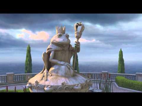 Shrek Living And Die (Sorry For Holdup)