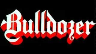 Bulldozer - Countess Bathory (Venom Cover) (Live in Urgnano 1984)