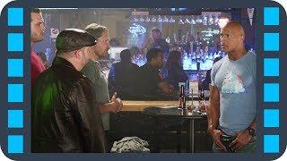Драка в баре — «Полтора шпиона» (2016) cцена 2/8 QFHD