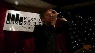Divine Fits - Full Performance (Live on KEXP)