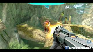 N.O.V.A 2 for Mac Gameplay (HD) - OneClickMac