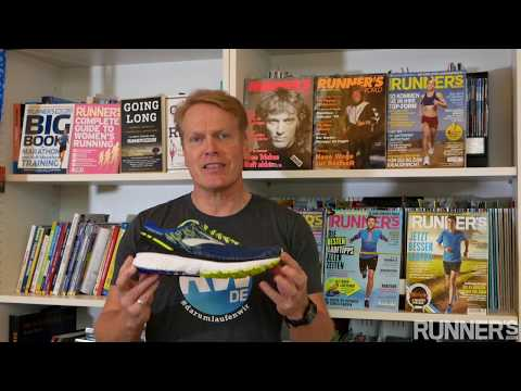 Brooks Ghost 11 im RUNNER'S-WORLD-Test
