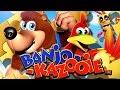Banjo Kazooie (dunkey)