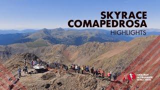 SKYRACE COMAPEDROSA 2019 – HIGHLIGHTS / SWS19 – Skyrunning