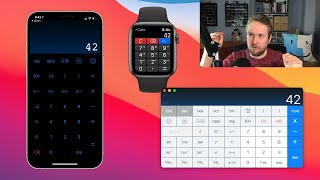 PCalc with James Thomson
