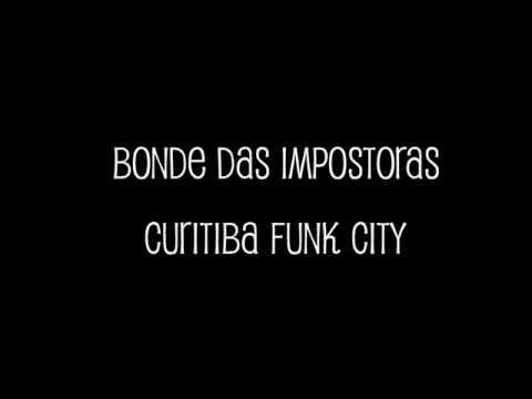 Música Curitiba Funk City