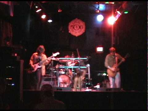 """Feeding The Fire  - """"You're Just A Patsy Anyway"""" 6-20-10 Local 506.dv"""