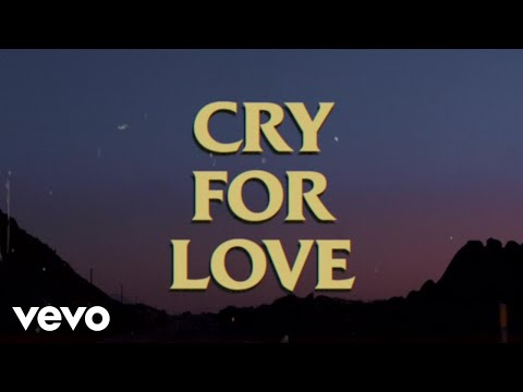 Harry Hudson – Cry For Love (Audio)