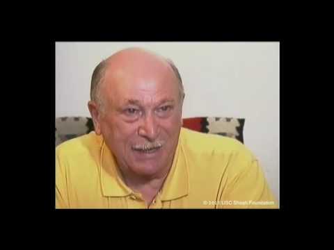 Jean Brauman, rescapé de la Shoah, évoque la résistance juive armée et le sauvetage d'enfants