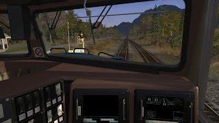 Train Simulator 2017: GEVO 12 Sound Enhancement Pack (Inside)