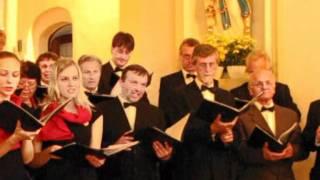 preview picture of video 'Gaubitsch | Domchor Brünn | Konzert'