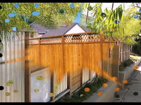 Steccato Estensibile Giardino : ᐅgiardino di legno recinzione bestseller offerte