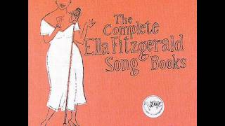 ♥♫♪♥ Ella Fitzgerald The Man I Love ♥♫♪♥