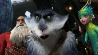"Rise of the Guardians - ""Legend"" TV Spot"