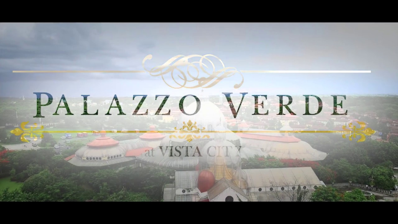 Palazzo Verde video preview