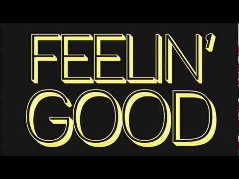KOS the GOD, GP, Yung Chicago the GOD - Feelin Good (Patrón) (prod. by Vybe Beatz)