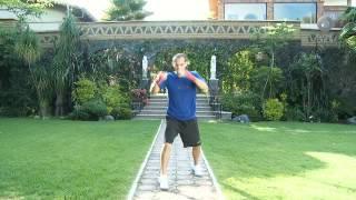 Actívate - Técnicas de combate 10