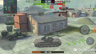 World of tanks blitz стрим с песней