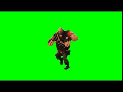 WIP] Fortnite Default Dance TF2 Taunt - смотреть онлайн на Hah Life