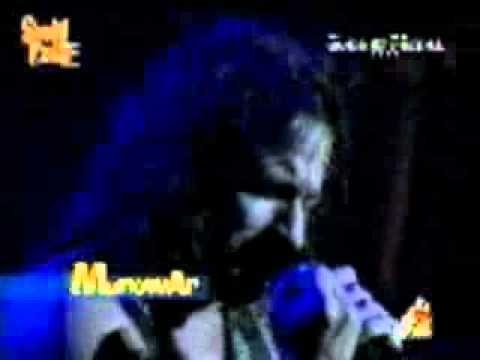 Manowar - Nessun Dorma (Gods Of Metal '99).asf